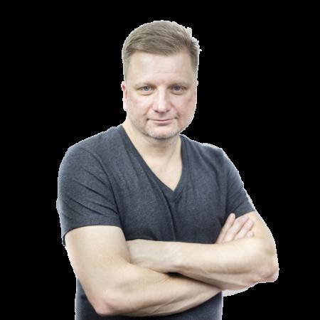 Carsten Hjorth psykoterapeut